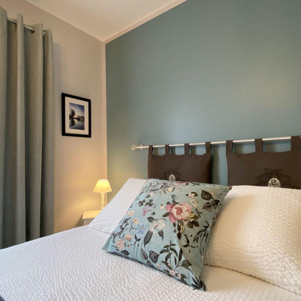 Chambre d'hôtes à Sarlat avec piscine calme romantique