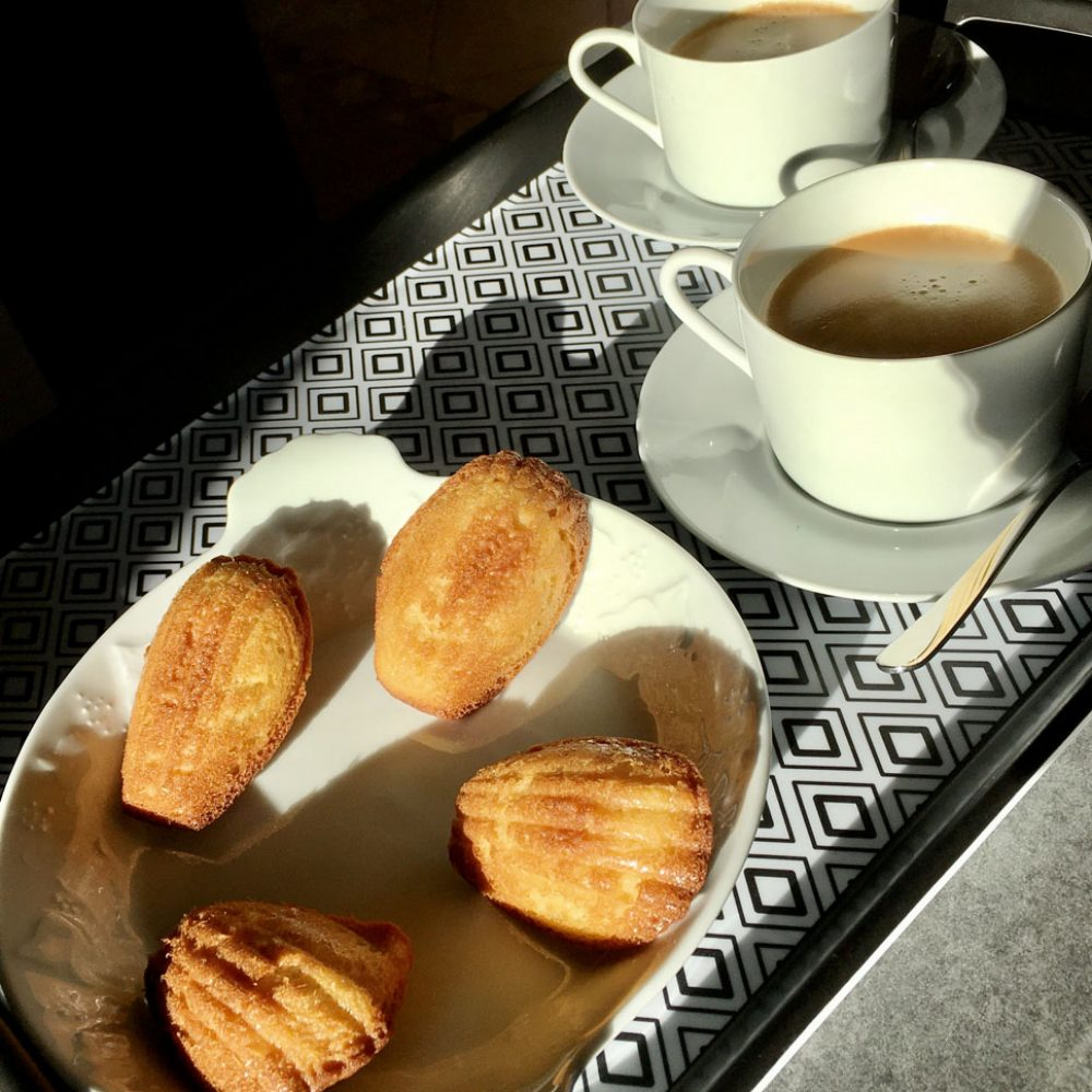 Petit-déjeuner chambres d'hôtes Sarlat