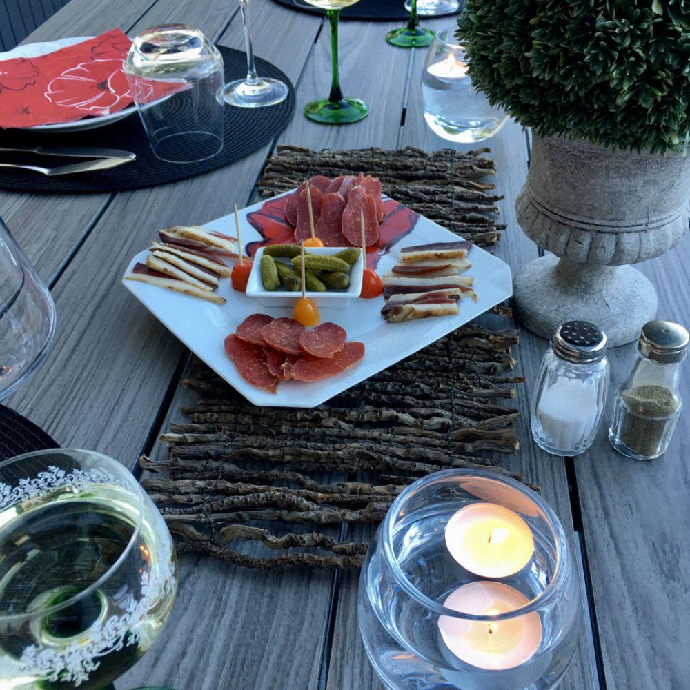 Chambre et table d'hôtes à Sarlat